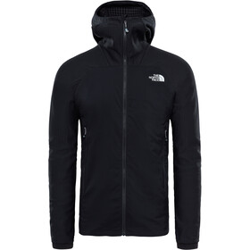 The North Face Summit L3 Ventrix Hybrid Hoodie Herre tnf black/tnf black